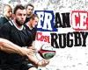 Mezinárodní utkání v Ragby–Český výběr vs Francie
