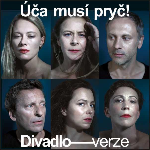 Divadlo Verze - Vršovické divadlo MANA