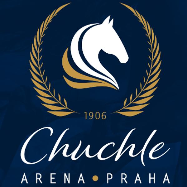 Dostihy 2020 - Velká Chuchle, Praha