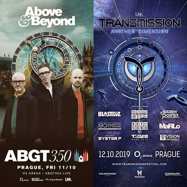 Above & Beyond: Group Therapy 350+TRANSMISSION
