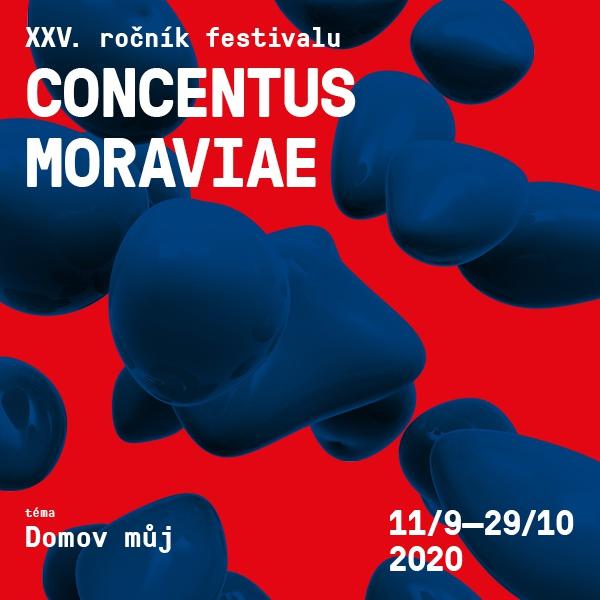 CONCENTUS MORAVIAE 2020