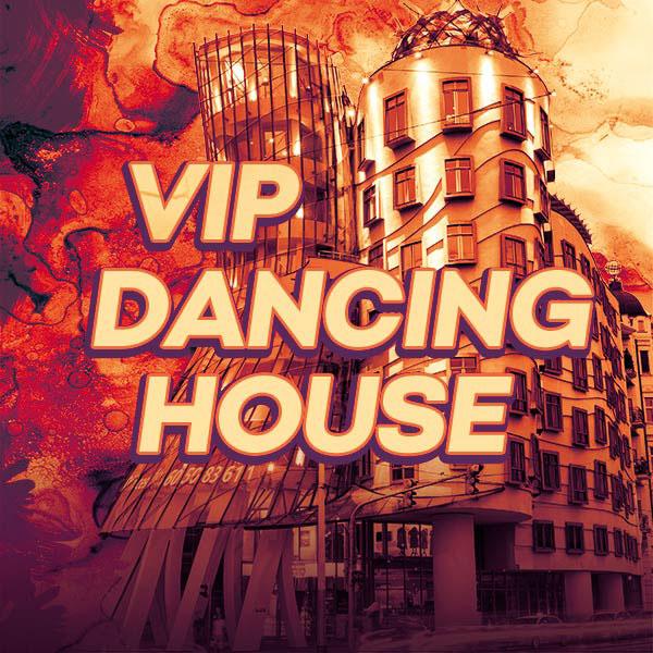 VIP Dancing House