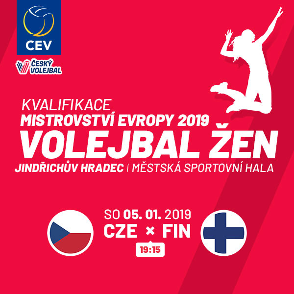 2019 CEV Volleyball European Championship