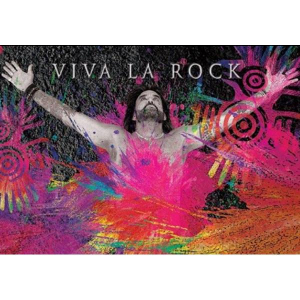 MARCO MENDOZA (USA) – Viva La Rock Tour 2019