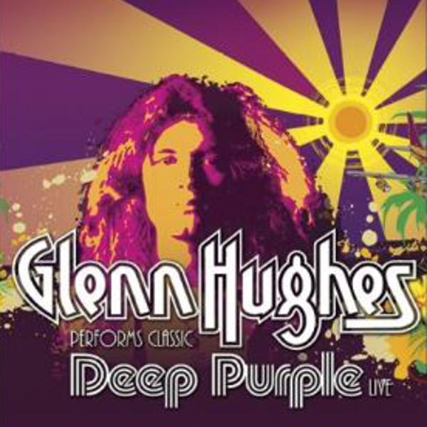 Glenn Hughes – Deep Purple Classic Live