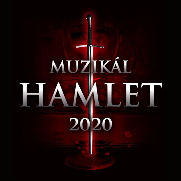 HAMLET - muzikál