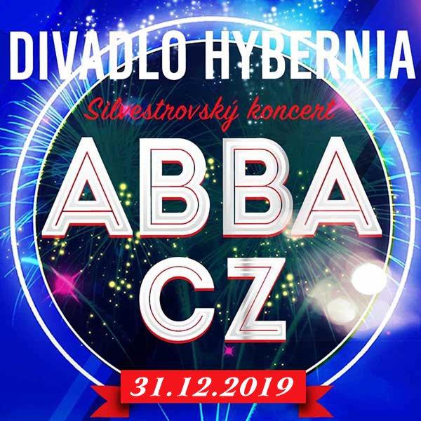 ABBACZ, Silvestrovský koncert