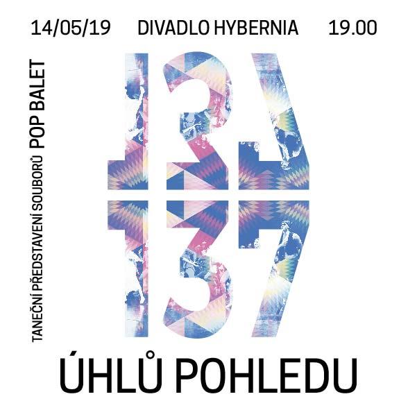 Pop Balet: 137 ÚHLŮ POHLEDU