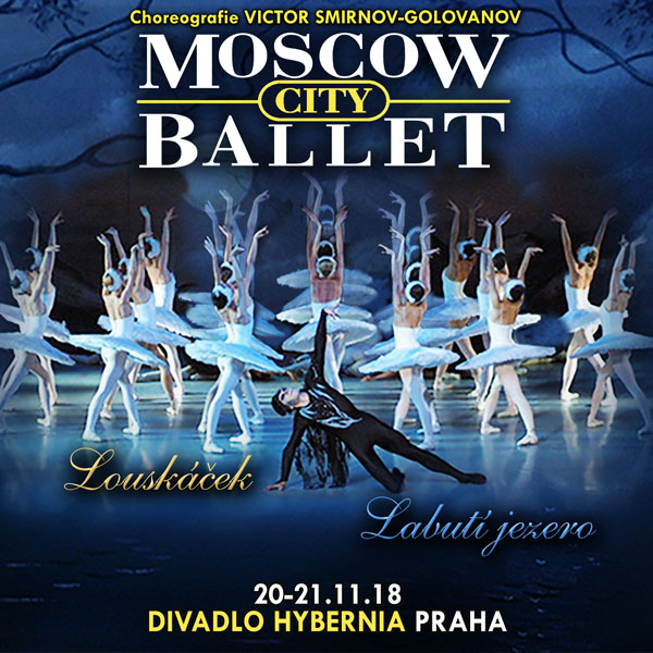 Moscow City Ballet