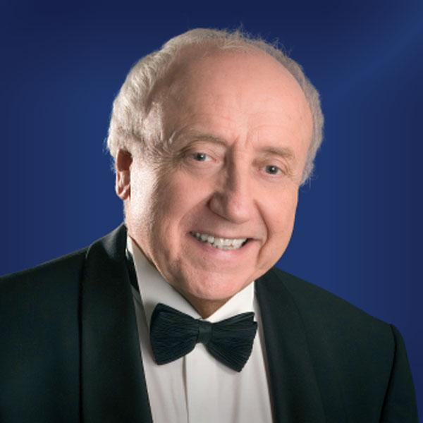 Felix Slováček 75 let