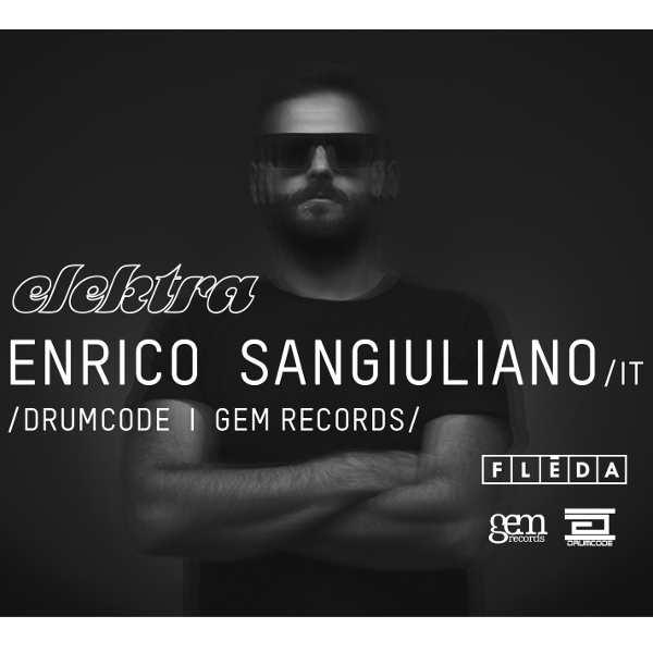 ELEKTRA: Enrico Sangiuliano (IT)