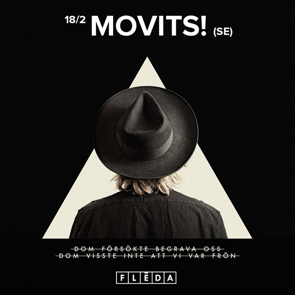 Movits! /SWE/
