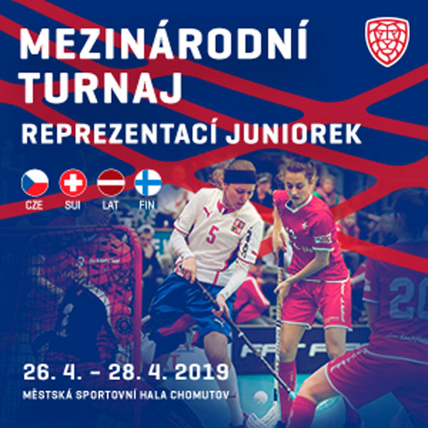Mezinárodní turnaj reprezentací juniorek