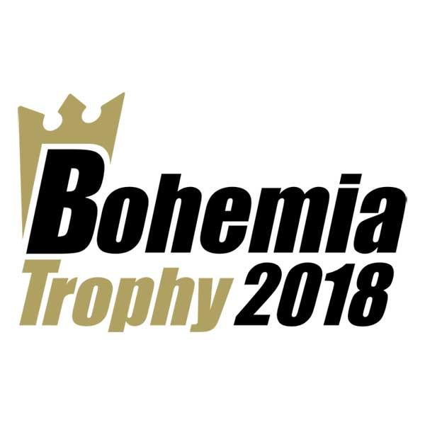 Bohemia Trophy 2018 - utkání o 5 a 3 místo + FINÁL