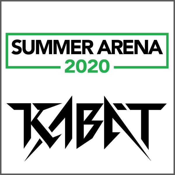 SUMMER ARENA 2020 – KABÁT