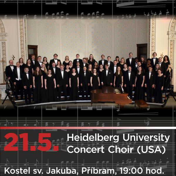 Heidelberg University Concert Choir (USA)