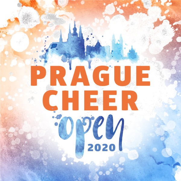PRAGUE CHEER & DANCE OPEN 2020
