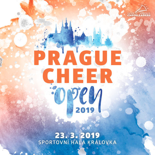 PRAGUE CHEER OPEN 2019