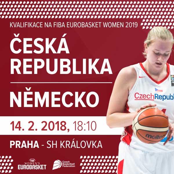 Česká republika - Německo