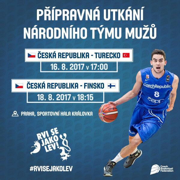 ČR - TURECKO