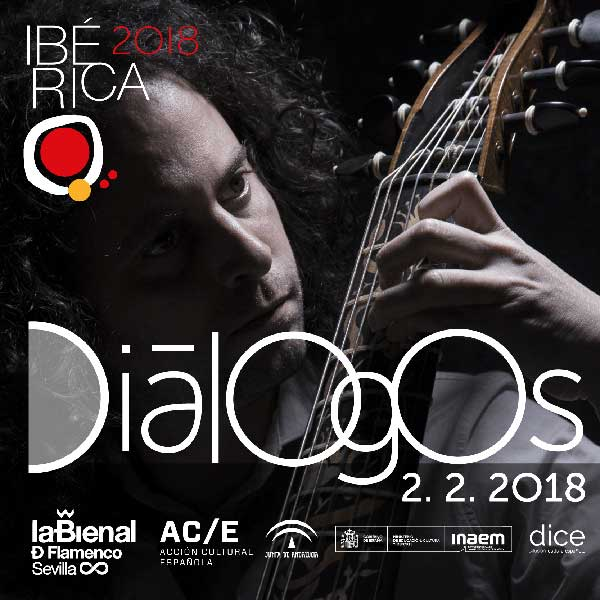 Rocío Márquez & Fahmi Alquai: DIALOGOS