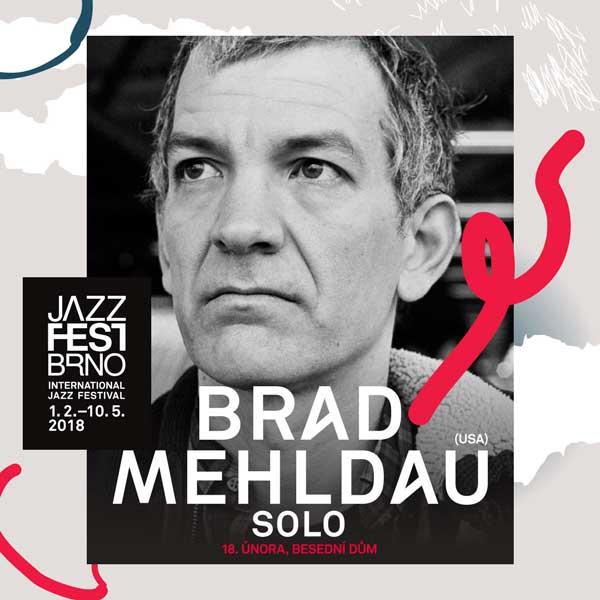 Brad Mehldau Solo