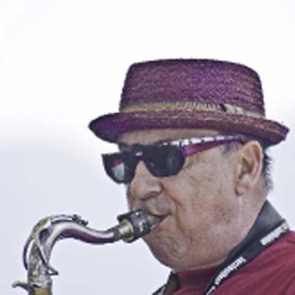 Harry Sokal Groove / Chris Potter Quartet