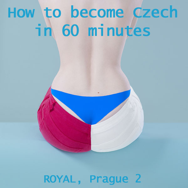 How to become Czech in 60 minutes