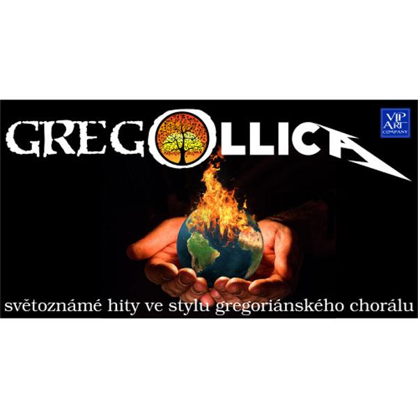 GREGOLLICA - Tempus Fugit - gregoriánský chorál