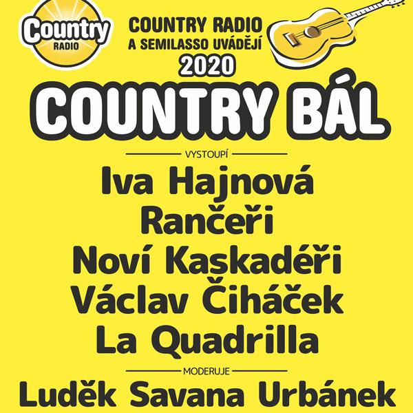 Country bál