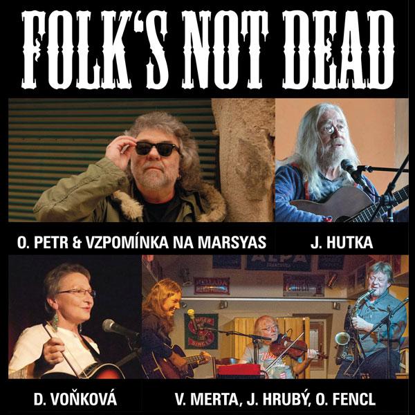 Folk is not dead - vzpomínka na Šafrán