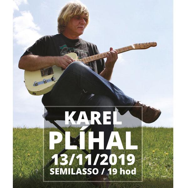 Karel Plíhal