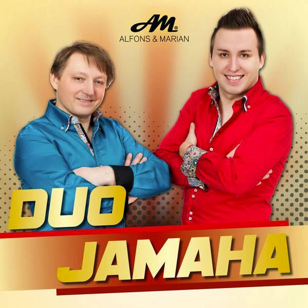 DUO JAMAHA - život je dar Tour