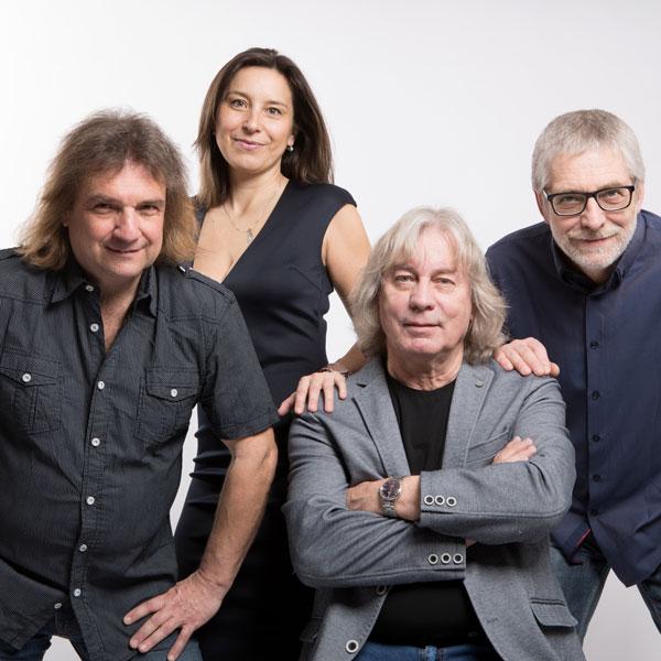 Žalman & Spol 50 let na scéně