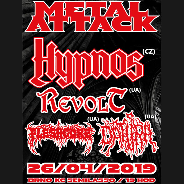 Attack Metal