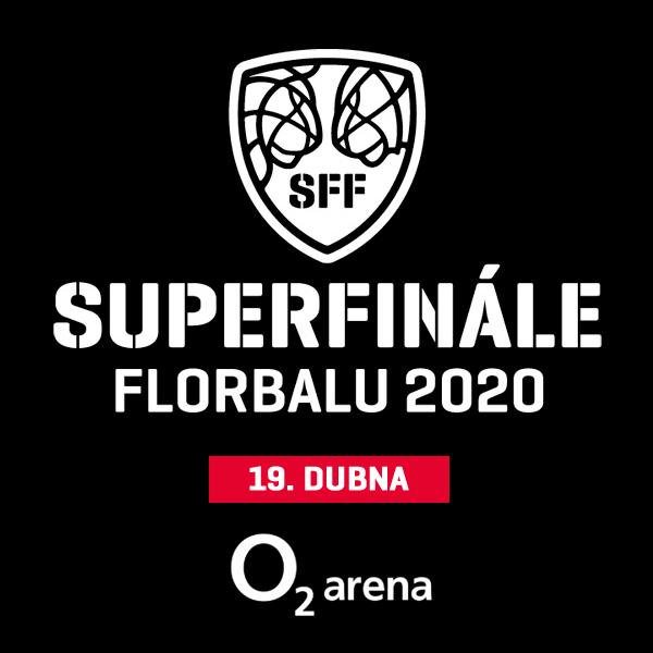 SUPERFINÁLE FLORBALU 2020