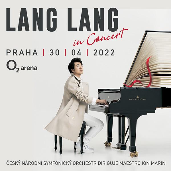 LANG LANG in Concert