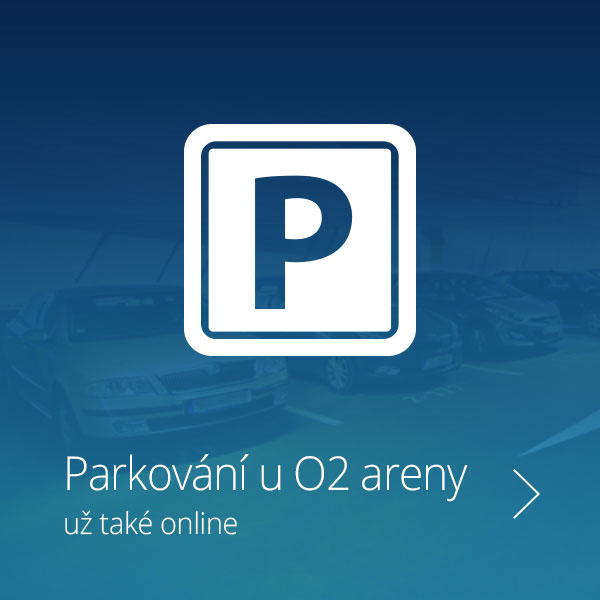 PARKOVACÍ LÍSTEK - Prague Playoff 23.