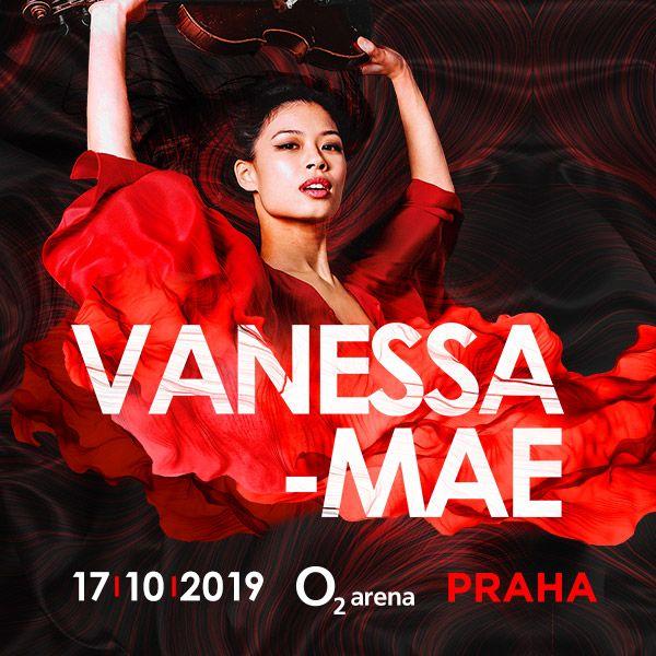 VANESSA-MAE