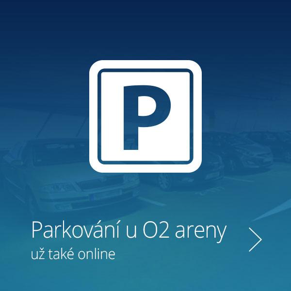 PARKOVACÍ LÍSTEK - DISNEY ON ICE 14.