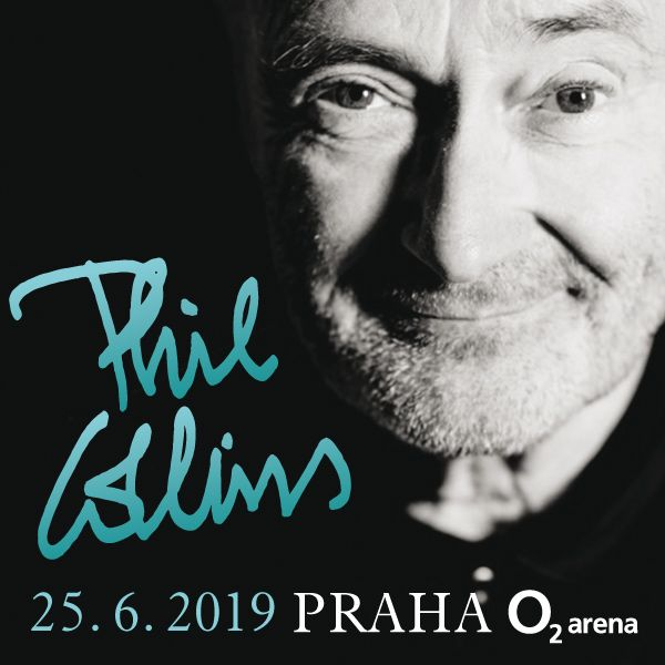 PHIL COLLINS – Package Tickets
