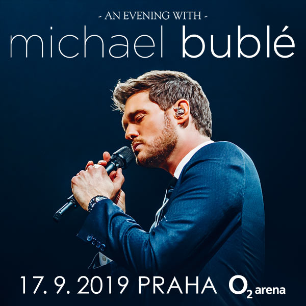 Michael Bublé – Package Tickets
