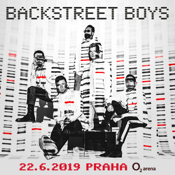 BACKSTREET BOYS – Package Tickets