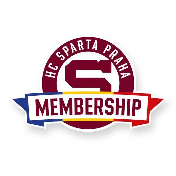 HC Sparta Praha - Permanentka 2018/2019