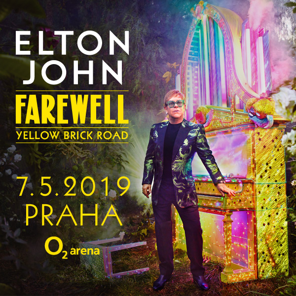 ELTON JOHN – Package Tickets