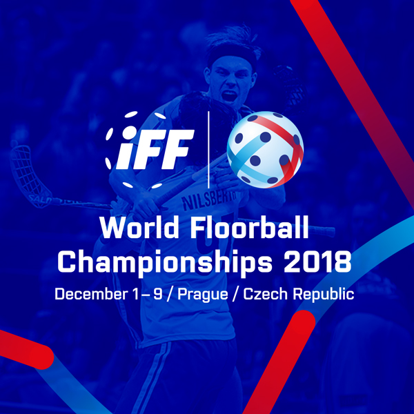 WFC 2018 – Play-offs/morning session
