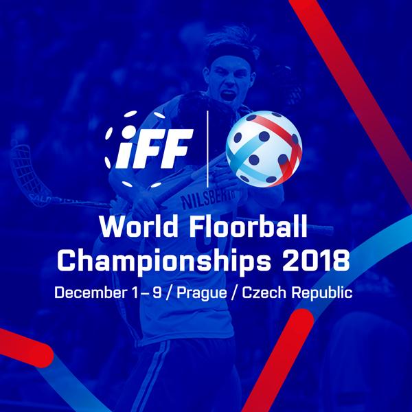 WFC 2018 – Quarter-finals/afternoon session