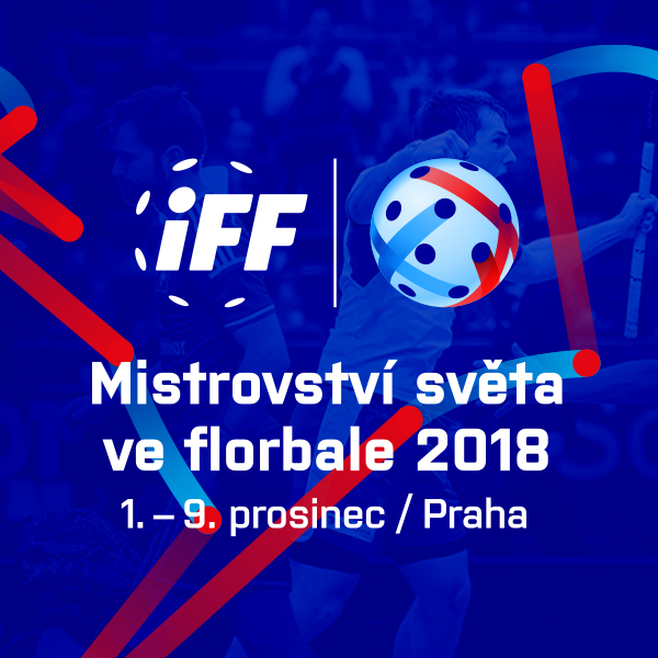 WFC 2018 – Group ticket 7.-9.12.