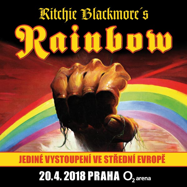 Ritchie Blackmore´s RAINBOW