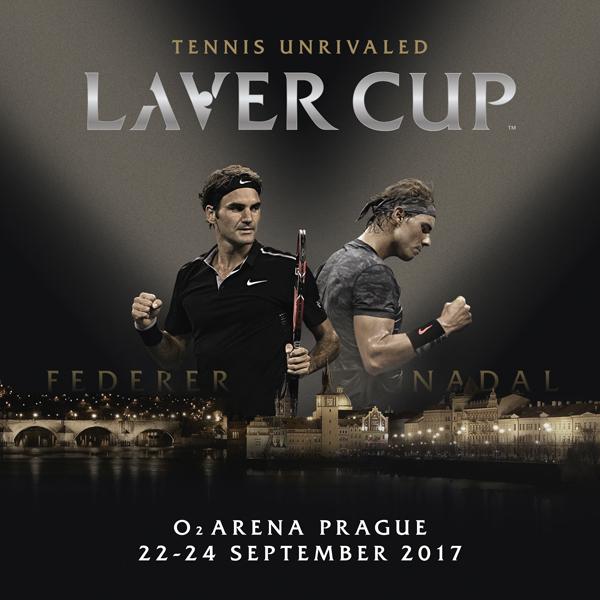 LAVER CUP 2017